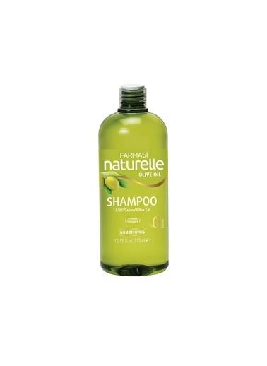 Farmasi Naturelle Zeytinyağlı Besleyici Şampuan-375Ml Renksiz